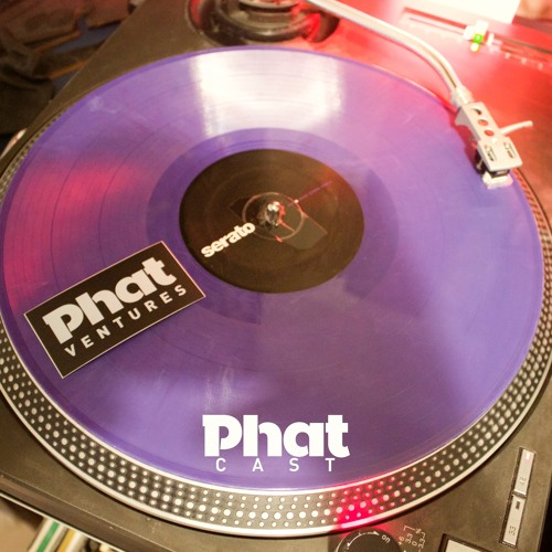 FatGyver Presents PhatCast Vol 1 (DJ mix)