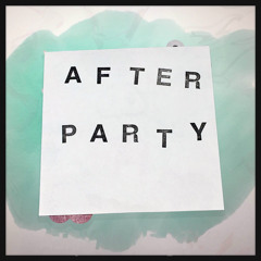4AM ft. Christina Milian & Marley Waters - After Party (airynore btlg)