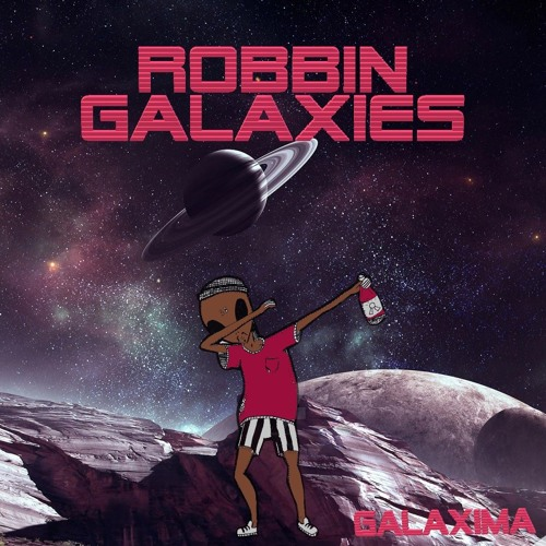'Robbing Galaxies' Strange UFO 2018 Trap Beat