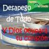 Evangelio de Hoy: 02/05/18-Lunes 5º Ordinario-Ciclo B-Mc 6, 53-56-¡Déjate broncear por Dios!