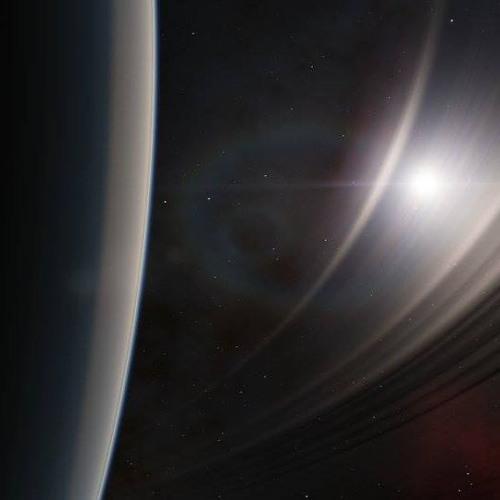 Cette Arche Ténue qui Nous relie aux Générateurs - Cosmic Spoutnik