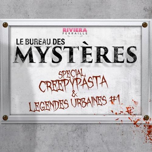 Special Creepypasta et Légendes Urbaines #1