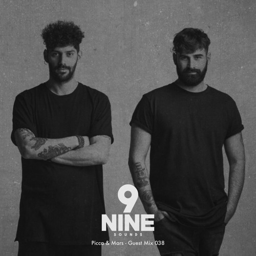 Nine Sounds Podcast.038 - Picca & Mars