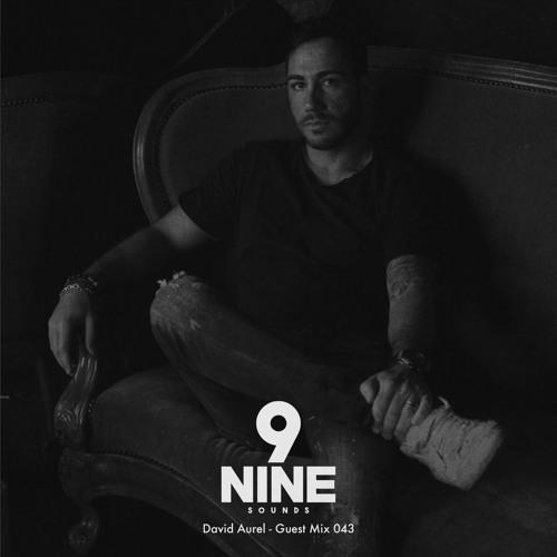 Nine Sounds Podcast.043 - David Aurel