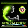 Richard Lowe - Green Code 012 (End Of Year Mix) 2017-12-21 Artwork