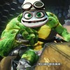 crazy frog mashup