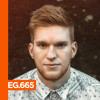Tim Engelhardt - Electronic Groove Podcast 665 2018-01-01 Artwork