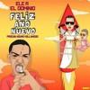 ELE A EL DOMINIO - FELIZ AÑO NUEVO (TIRAERA PARA ARCANGEL & BAD BUNNY)