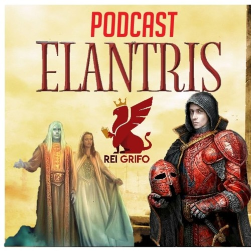 001: Elantris