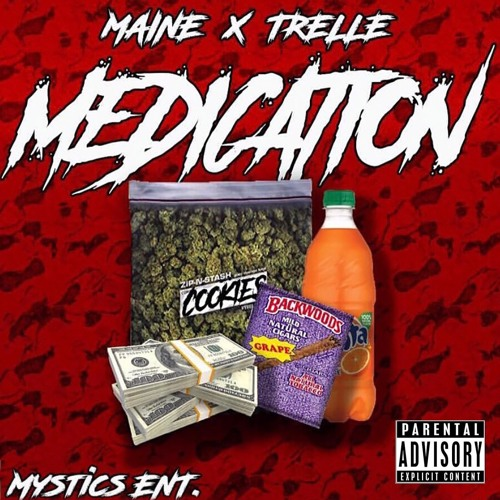 Maine and Trelle - Medication
