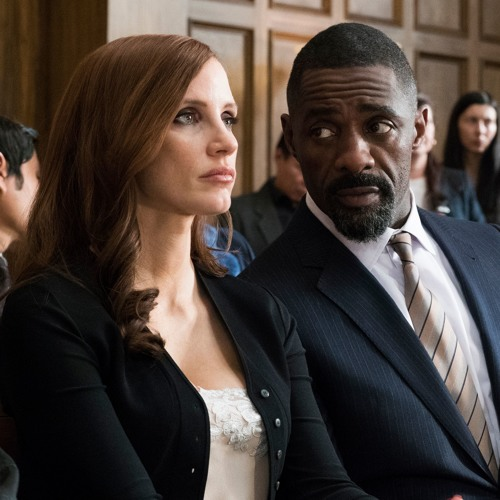 29 - Molly's Game