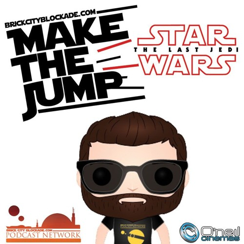 Make The Jump | The Last Jedi with Jim Roberge