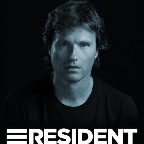 Hernan Cattaneo Playing Esteban Liebig - 10 Am (Original Mix) @Resident 347 - 3rd Avenue