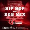 Hip Hop & R&B Mix (Best of 2000s) Pt 1