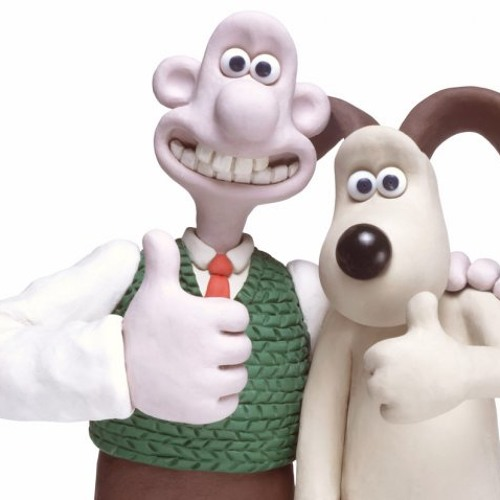 Wallace and Grommit - The Magic of Aardman Audio Introduction