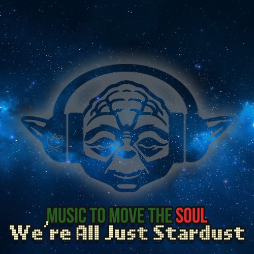 We're All Just Stardust