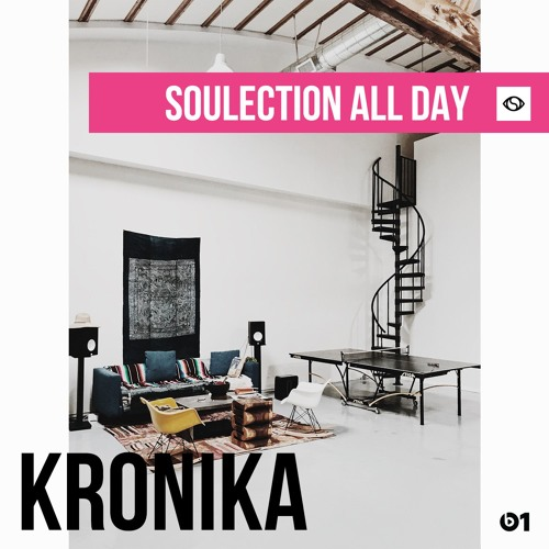 Soulection All Day On Beats1 New Year Mix