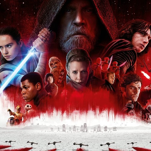 Star Wars: The Last Jedi REAL REVIEW