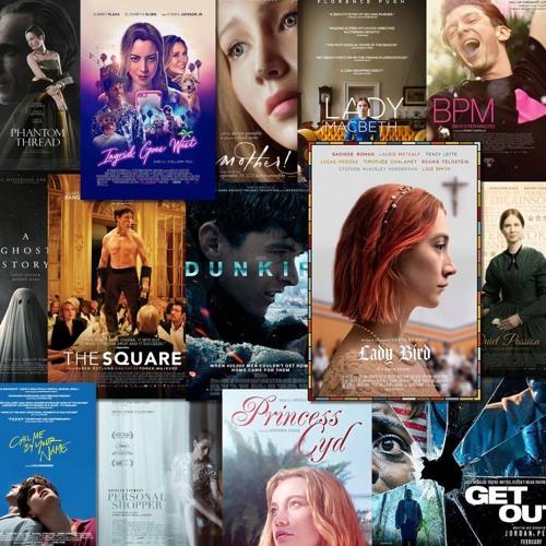 Best of 2017 - Part 1 (Actor Caleb Landry Jones)