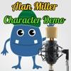 Character Demo / Sweet Al