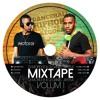 Dj Daniel Avera X Dj Mordi-B  - Mixtape 2018