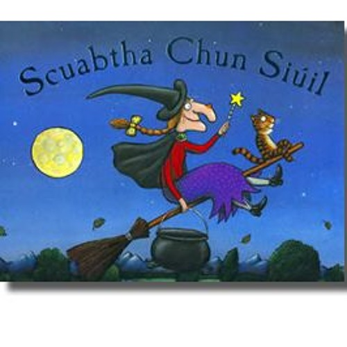 Scuabtha Chun Siúil