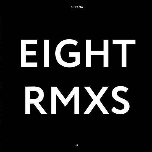 JS reduction 2 remixes [PHORMA008R]