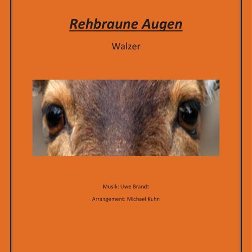 11 Rehbraune Augen - Walzer