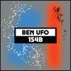 Dekmantel Podcast 154B - Ben UFO