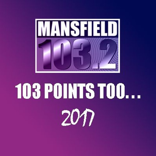 103 Points Too.... 2017 PART TWO [SE01EP13 Friday 22nd December]