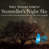 Storyteller's Night Sky 2018 - 01 - 01 (The Super Moon Swallows The Stars)