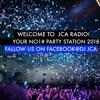 JCA Latin House mix 2018 FB@jcafestival