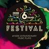 BBC Radio 6 Music Festival 2017 - promos and imaging