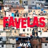 Favelas - Base de funk type MHD x Junior Bvndo x Niska | Afro Trap Instrumental 2018 (prod by MMB.)