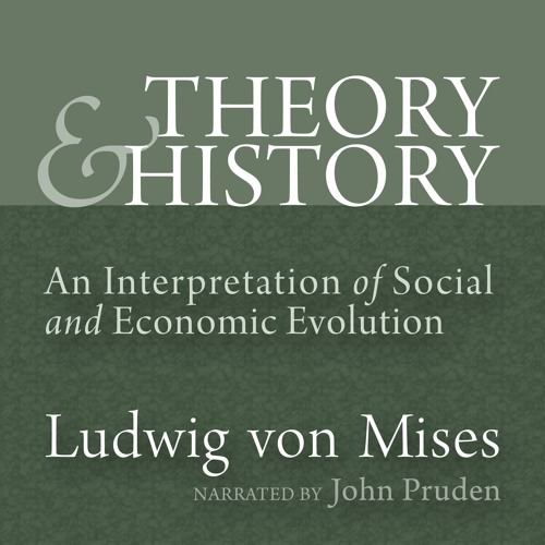 Theory and History