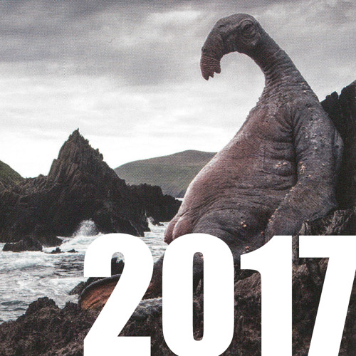 Episode 32 - 2017: The Year That Was