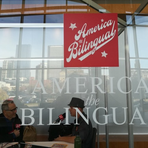 21 - America the Bilingual podcast - Preview of Season 2 (a minisode)