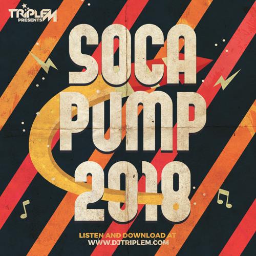 Soca Pump 2018