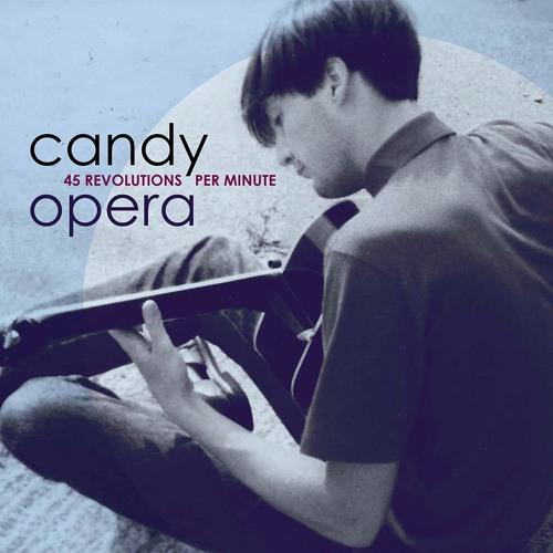 Candy Opera - Diane