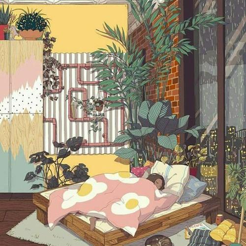Breakfast in Bed