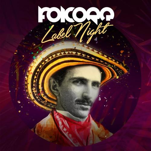DJ Session Folcore Label Night II