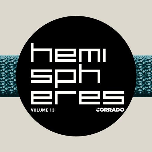 HEMISPHERES vol 13 11 November 2017