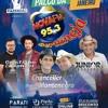 Palco Nova Sertaneja é realizado neste sábado (6) em Divinópolis