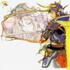 Chaos Temple - Final Fantasy I