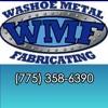 Washoe Metal 30 Donut