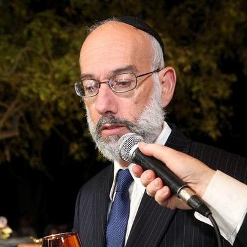 Rabbi Nataf Part 2-David and Bathsheva