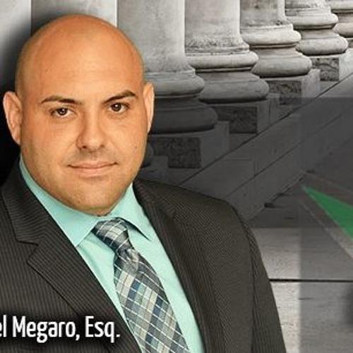 Never Talk To The Police Patrick Megaro Criminal Defense Attorney