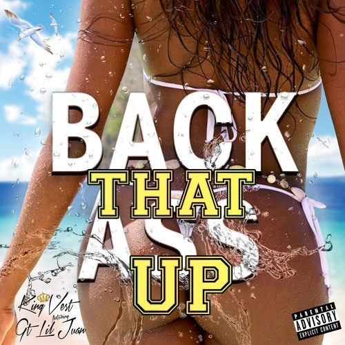 Back that ass up album — pic 1