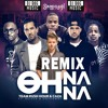 Team Rush Hour & Caza - Oh Na Na ft. Keizer & Dopebwoy (DJ RAG REMIX)