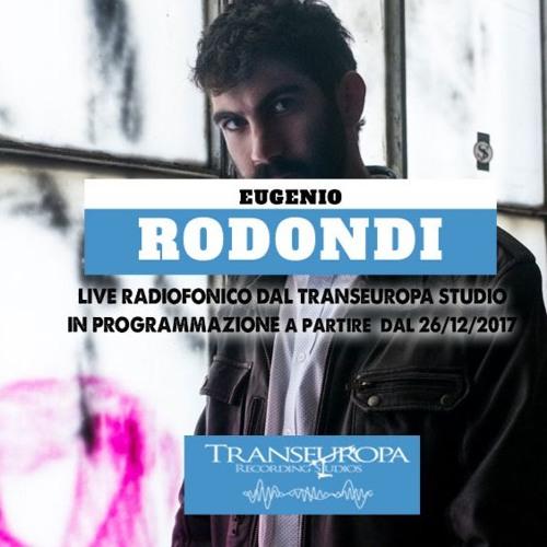6x08 #4amici - Eugenio Rodondi